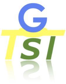 Logo du GTSI